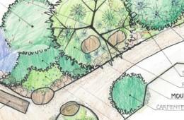 Upper Westside LID Landscape Design Grow Build